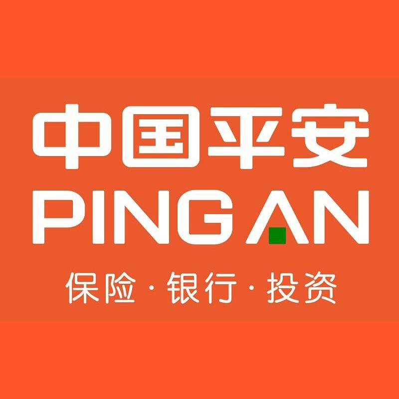 中国平安人寿保?#23637;?#20221;有限公司辽宁分公司鑫海营销服务部logo