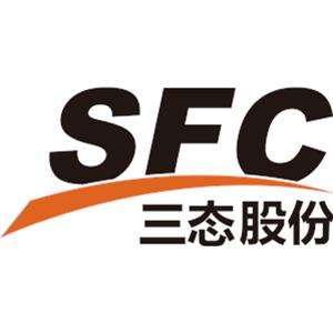 三态电子商务股份有限公司logo