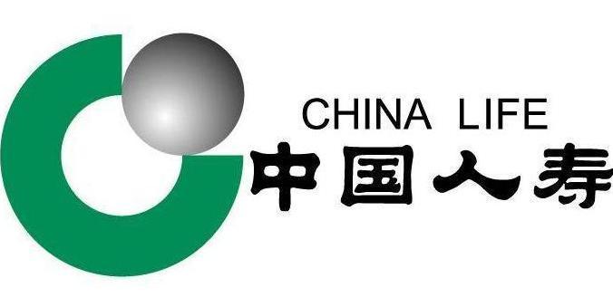 中国人寿保险有限公司佛山分公司logo