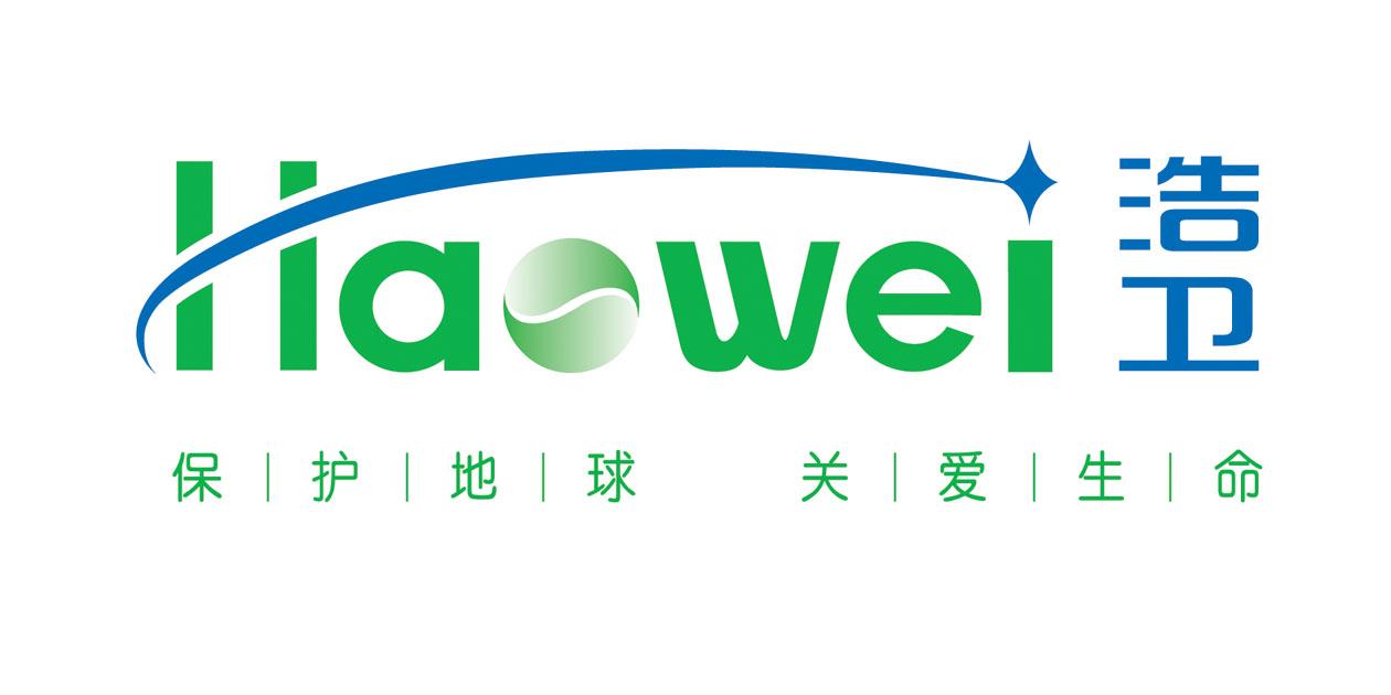 济南浩卫生态环保科技有限公司logo