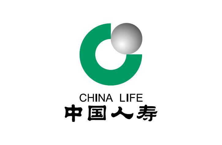 中国人寿保险股份有限公司广州市荔湾分公司logo