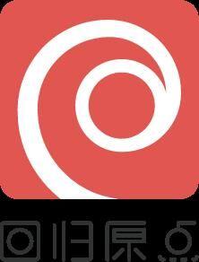 广州回归原点餐饮管理有限公司logo