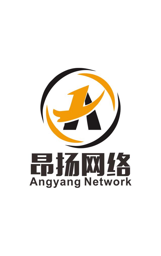 浙江昂�P�W�j科技有限公司logo