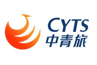 中青旅�科(深圳)公�P���有限公司logo