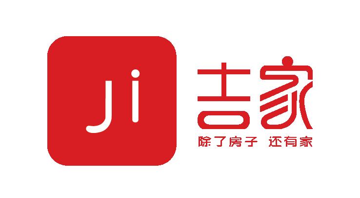 合肥吉家网络技术有限公司logo