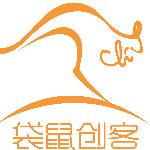 �西袋鼠��客�W�j信息科技有限公司logo
