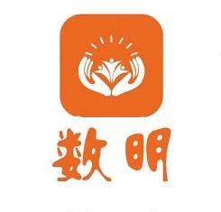 上海数明教育科技有限公司logo