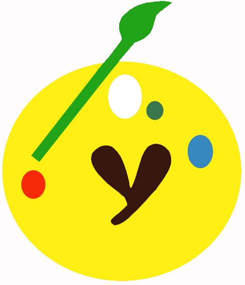 苏州高新区狮山艺学画室logo
