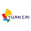 广州原彩包装有限公司logo