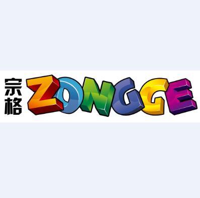义乌市宗格贸易有限公司logo
