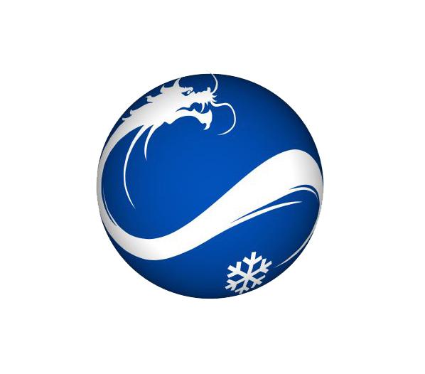 张家口市万龙运动旅游有限公司logo