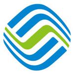 中��移�油ㄐ偶��F有限公司logo