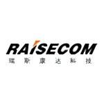 瑞斯康�_科技�l展股份有限公司(raisecom)logo