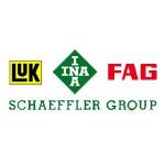 舍弗勒集�F(FAG)logo