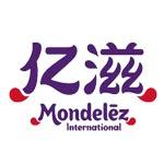 亿滋食品管理企业(上海)有限公司logo