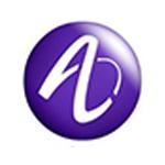 阿尔卡特朗讯公司(Alcatel-Lucent)logo