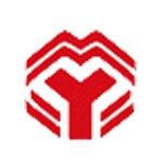 上海益民商�I股份有限公司logo