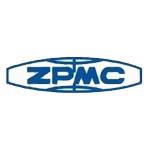 上海振华重工(集团)股份有限公司(ZPMC)logo