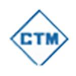 中国纺织机械股份有限公司logo