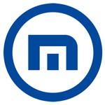 北京傲游天下科技有限公司(Maxthon)logo