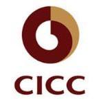 中�����H金融有限公司(CICC)logo
