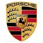 德国保时捷汽车公司(Porsche)logo