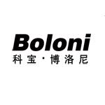 科宝・博洛尼家居装饰集团logo