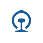 中国铁?#32439;?#20844;司logo