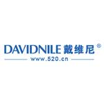 戴维尼珠宝网logo