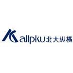 北大�v�M管理咨�集�F公司logo