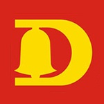 北京市大中家用�器有限公司logo