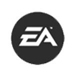 美国艺电有限公司Electronic Arts (EA)logo