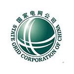 ���W冀北�力有限公司logo