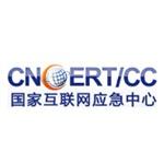 ��家�算�C�W�j��急技�g�理�f�{中心(CNCERT或CNCERT/CC)logo