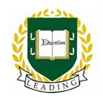 领军教育集团有限公司logo