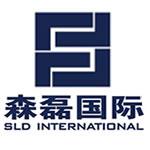 森磊国际设计公司logo