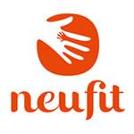 成都纽菲特生物科技公司logo