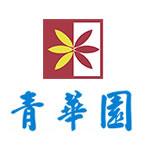北京清华园教育培训咨询?#34892;�logo