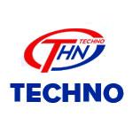 湖南特科能热处理有限公司logo