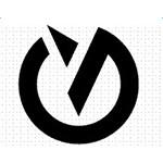 维格?#20154;?#26102;装股份有限公司(V・GRASS)logo