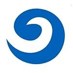 均�匐�子股份有限公司logo
