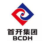 北京首都�_�l控股(集�F)有限公司logo