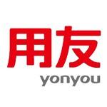 用友��草�件有限�任公司logo