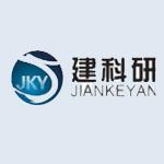 北京建科研�件有限公司logo