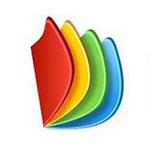 北京掌中浩�科技有限公司(iReader)logo