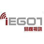 易构视讯网络科技(北京)有限公司logo