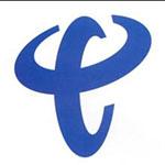 中国电信天津公司logo
