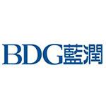 蓝润实业集团有限公司logo
