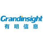 有明吉博信息系�y有限公司logo