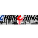 中国化工集团公司logo